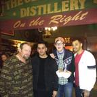 Dublin Pub in Duluth