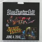 Blue Oyster Cult & April Wine