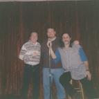 Gerry Grossman & Ed Clemmens