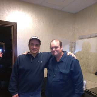 Rocky LaPorte - one of the funniest guys I know
