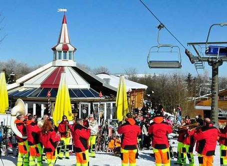 Apres-ski Winterberg