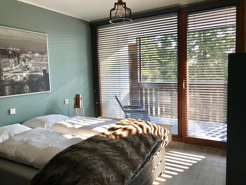 Appartement bij de piste Kappeberg Lodge