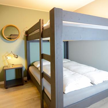 Slaapkamer 2 Kappeberg Lodge