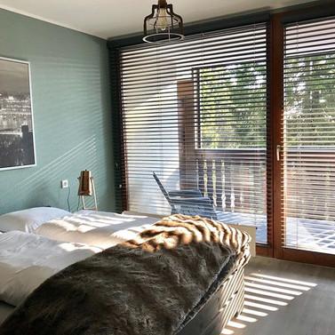 Foto Kappeberg Lodge