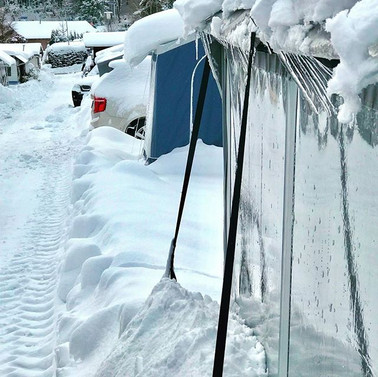 Campinglife in Winterberg