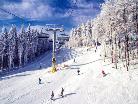 Sneeuwzekerheid Winterberg