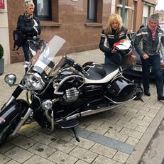 Motorrijden in Duitsland