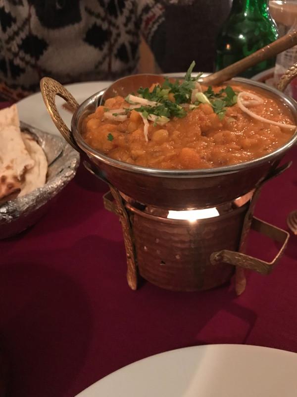 Taste of India Winterberg