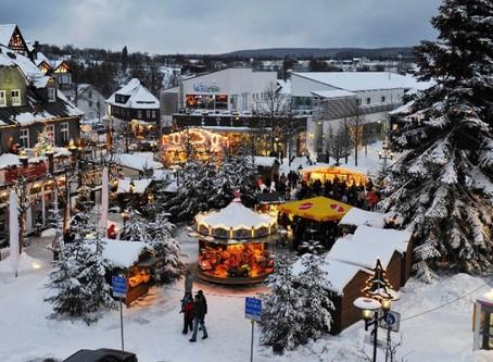 Kerst in Winterberg