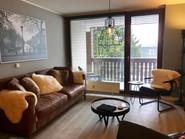Kappeberg Lodge, een modern en ruim appartement naast de piste in Winterberg