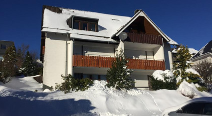 Winterberg Lodge