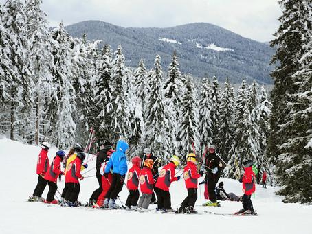 Skischolen Winterberg
