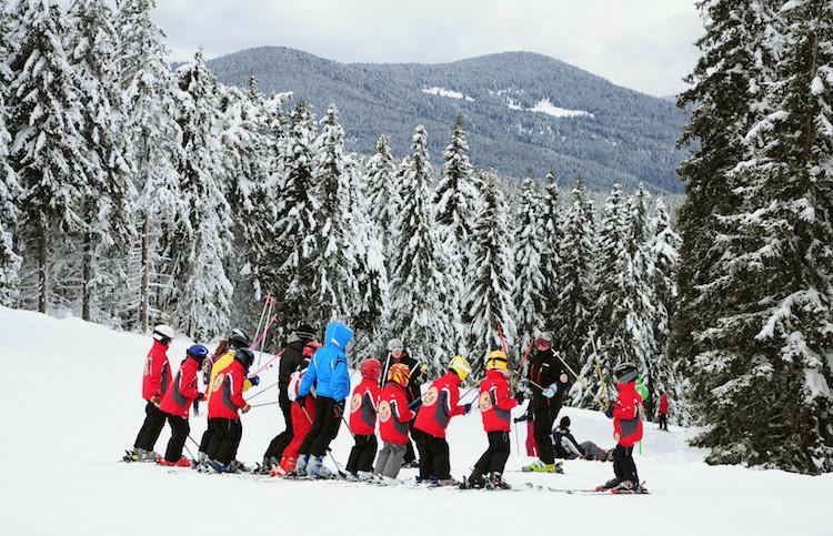 Skischolen in Winterberg