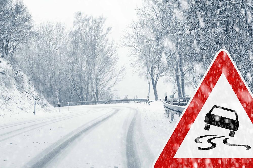 Winterbanden en/of sneeuwkettingen in Duitsland: wat zijn de regels