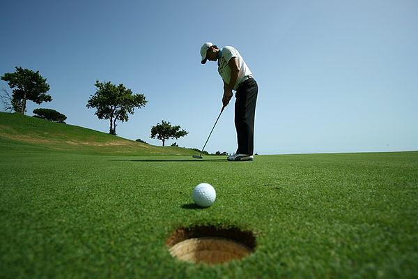 golf de la Valette