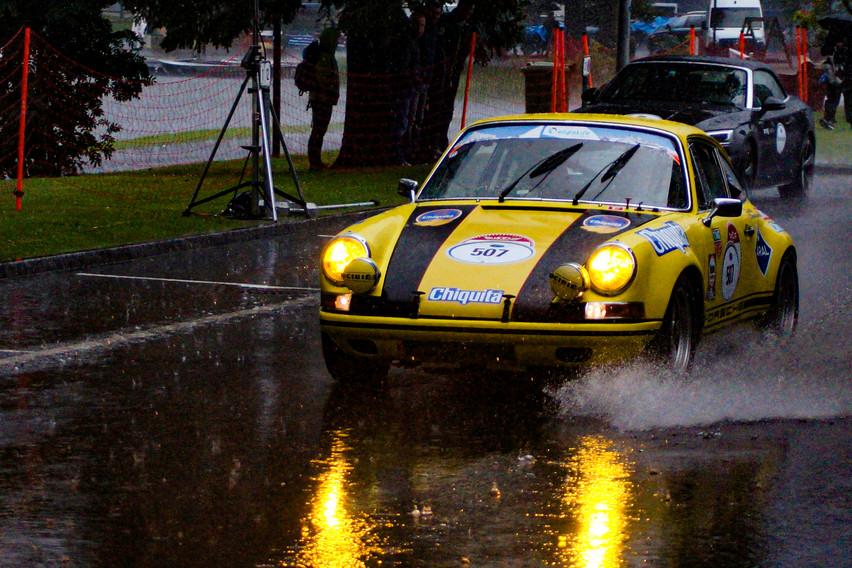 Porsche 991 ST
