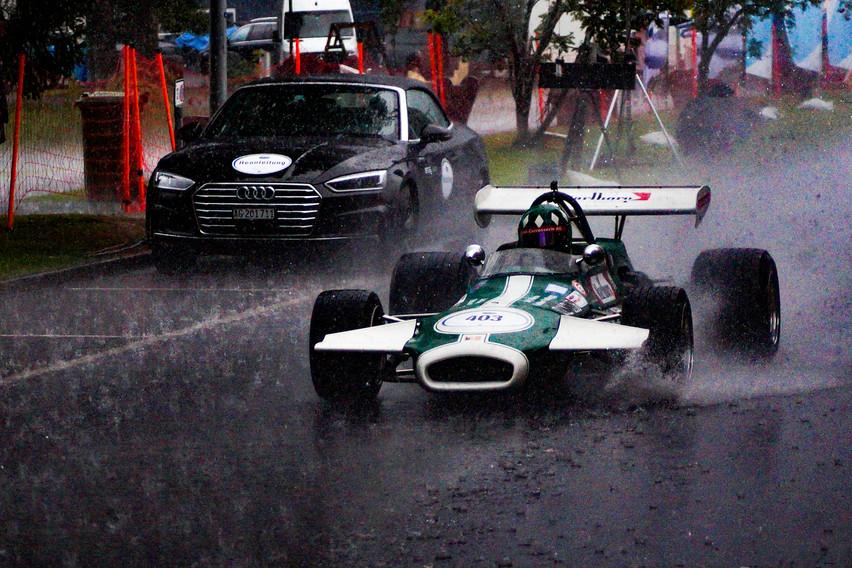 Brabham BT 36 / F2