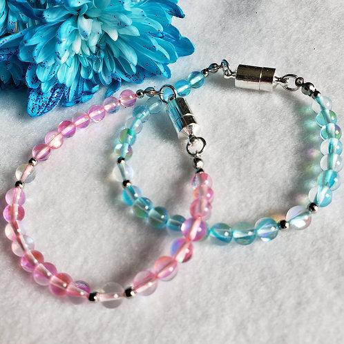 Mermaid Quartz Bracelet