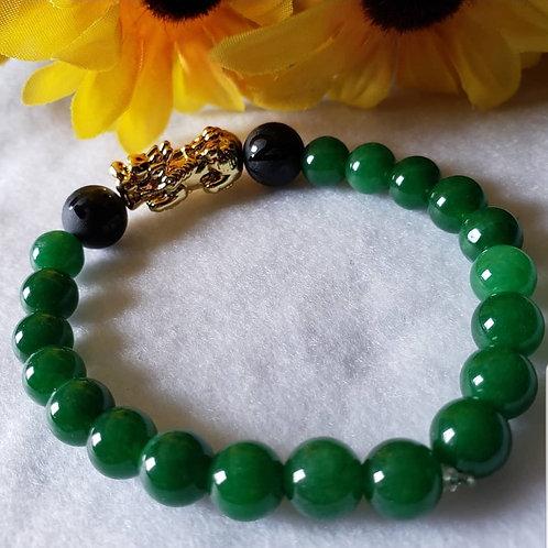 Jade Feng Shui Bracelet
