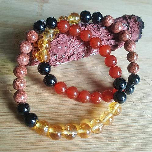Creativity & Confidence Bracelet