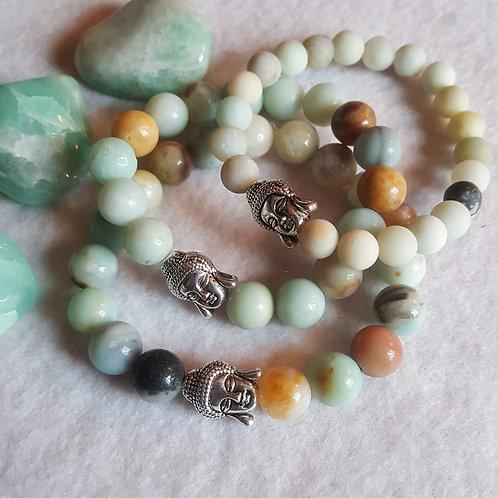 Amazonite Bracelets