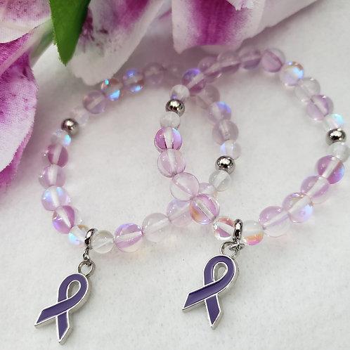 Alzheimer's Awareness Bracelet