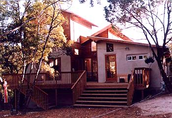 Discovery School Austin Preschool Nature-based Reggio Emilia