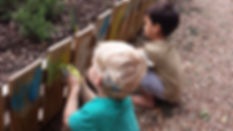 Children's Discovery Center Events | A nature-based preschool in Austin, Texas