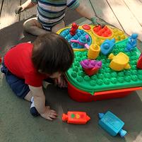 Children's Discovery Center South Sprouts Nature-based Austin Preschool Reggio Emilia