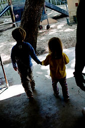 Children's Discovery Center Austin Preschool Nature-based Reggio Emilia