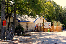 Children's Discovery Center South | A nature-based preschool in Austin, Texas