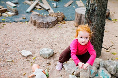 Children's Discovery Center Central Nature-based Austin Preschool Reggio Emilia