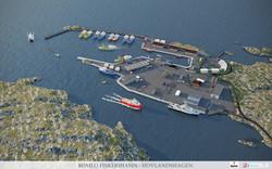 hovlandshagen fiskerihamn 3