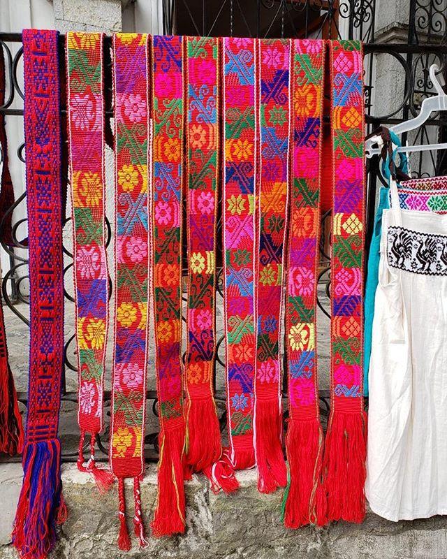 Artesanías Cuetzalan