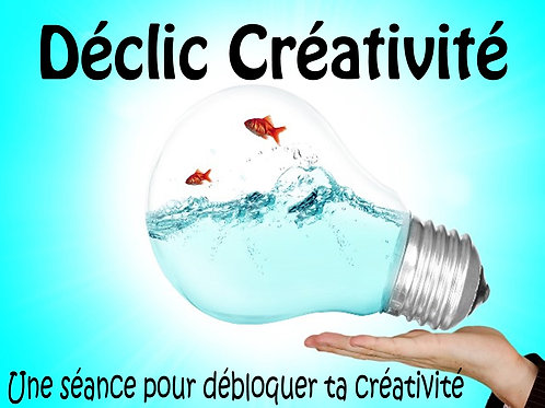 DECLIC CREATIVITE