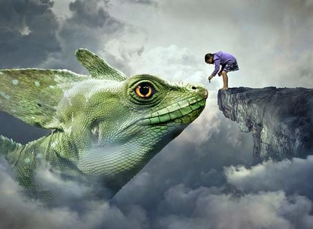 Connais-tu l'histoire des mondes imaginaires ?