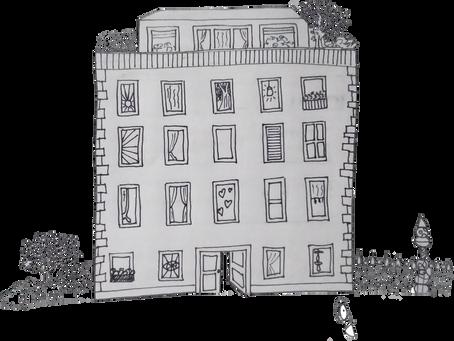 L'immeuble Akasha