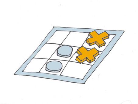 Jeux de plateau, des classiques à la créativité - 1