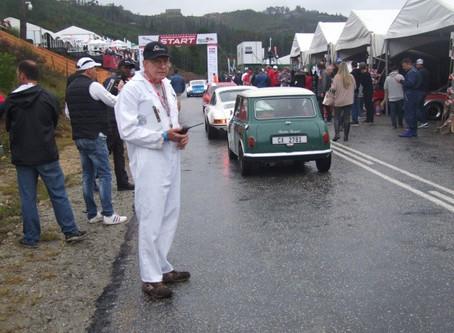 Jaguar Simola Hillclimb 2019