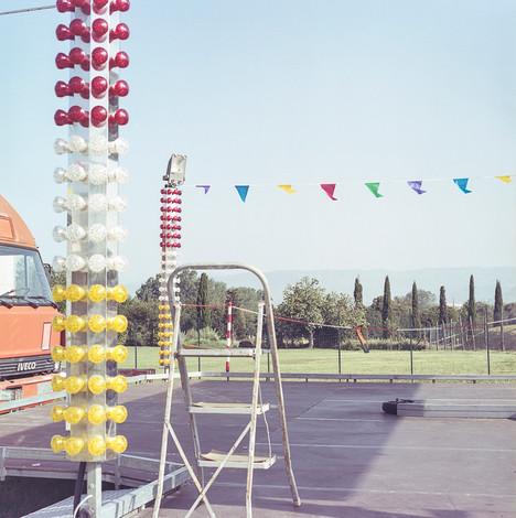 Luna Park / 2018
