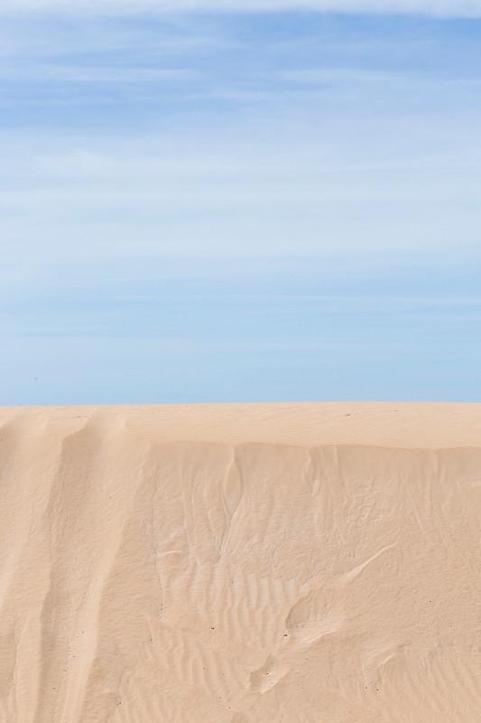 Dune I / 2018