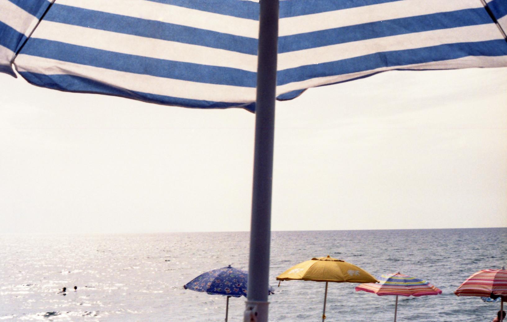 Beach Umbrella / 2016