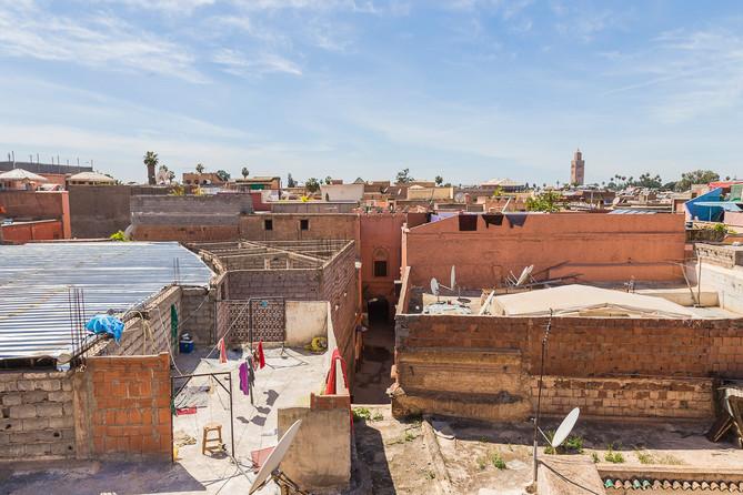 Marrakech VIII / 2018