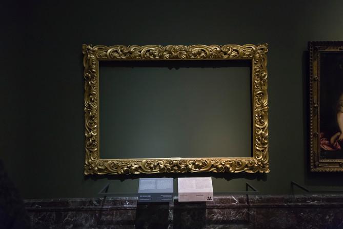 Frame II / 2020