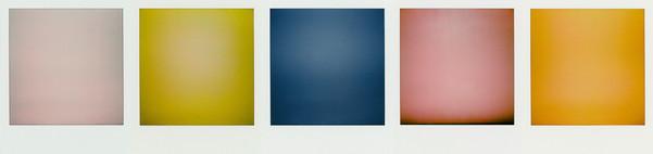 Colors I / 2020