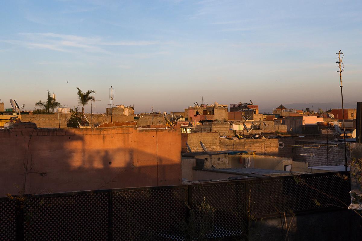 Marrakech V / 2018