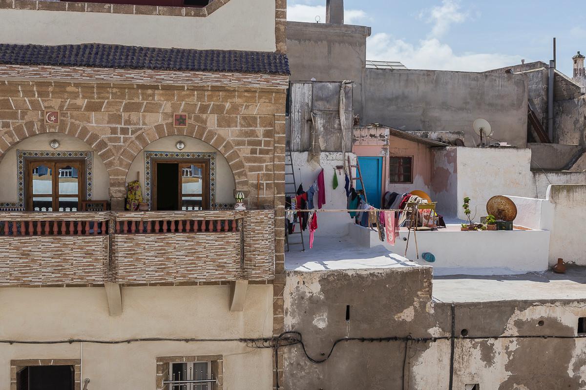 Essaouira / 2018