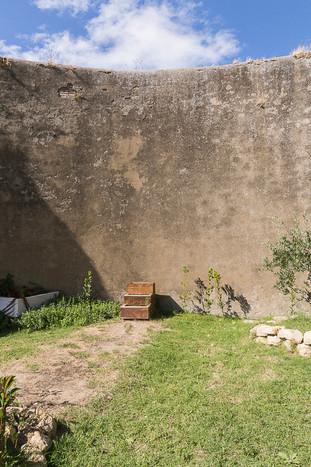 Wall / 2017