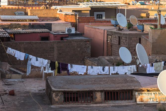 Marrakech IX / 2018