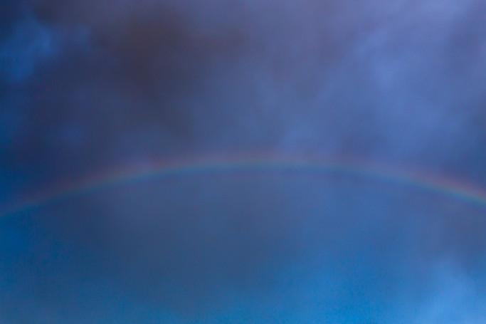 Rainbow / 2017